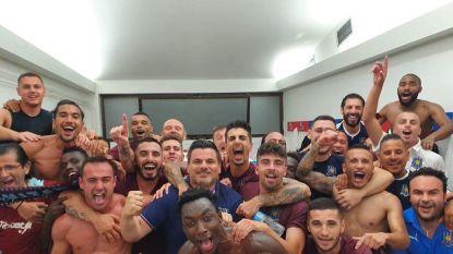 Maltese nobody tekent voor stunt van de avond in Europa League