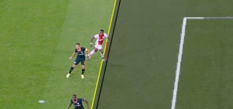 'Premier League wil VAR-foutmarge van tien centimeter'