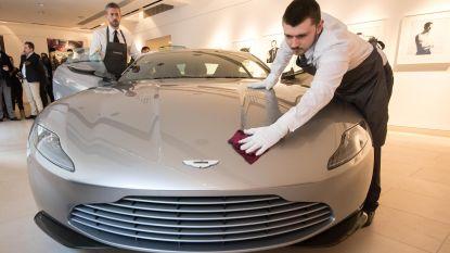 Britse autobouwer Aston Martin trekt mogelijk dit najaar naar de beurs