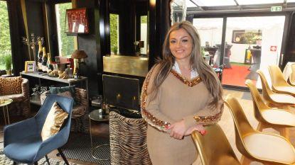 "Daphné De Temmerman opent wijn- en cocktailbar Le Chic langs N43: ""Geen bordeel, wel vleugje Dubai in Astene"""