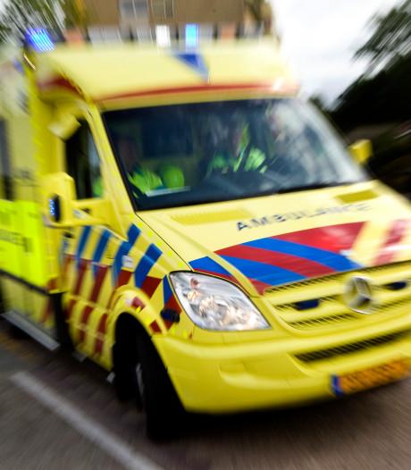 Extra ambulances vangen nachtelijke sluiting van spoedeisende hulp Lelystad op