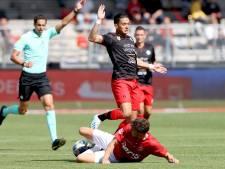 Excelsior koploper af na krankzinnig doelpuntenfestijn tegen Almere City FC