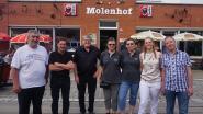 """The Rainbows en Kira Corner krijgen fanclub in dorpscafé Molenhof: """"Leven in de brouwerij brengen"""""""