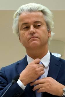 Geert Wilders 'premier' van Enschede