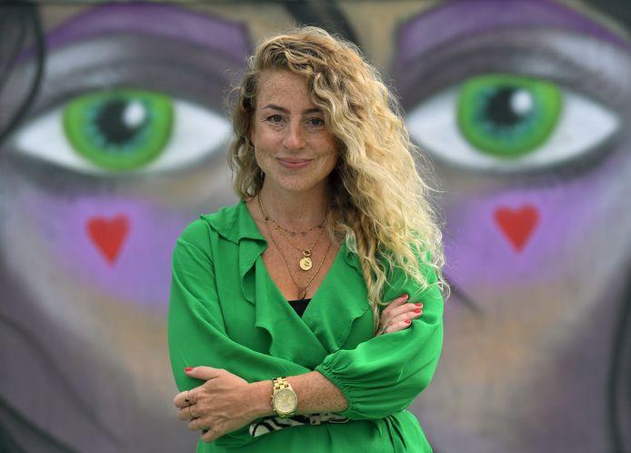 Stefanie Houterman - Van der Maas