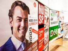 Provinciale politiek: Utrechter heeft gestemd voor veranderingen