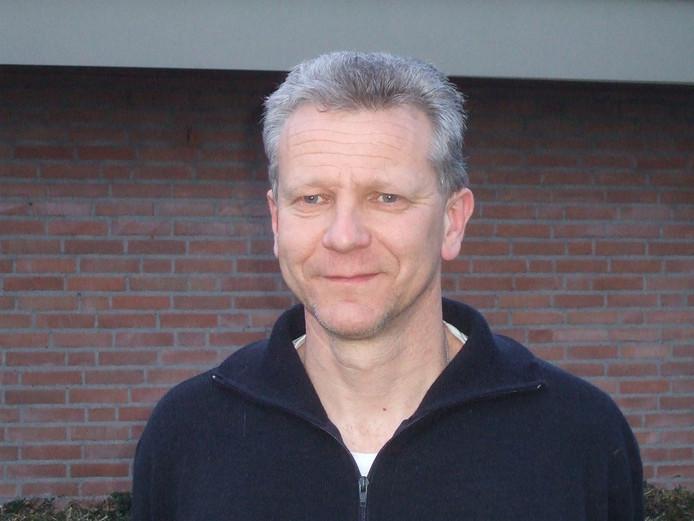 Walter van der Meulen