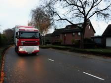 Overlast vrachtwagens Pomonalaan in Bergen op Zoom. Wat te doen?