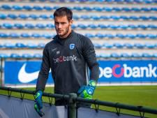 Anderlecht laisse Thomas Didillon partir au Cercle Bruges