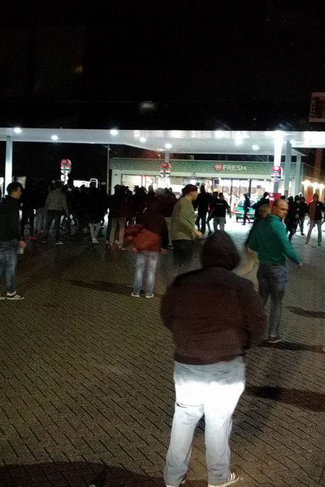 Excuses FC Twente voor doorgeven telefoonnummers aan politie