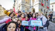 Welkom in de Krikrak-speelstraat in hartje Brugge: van toffe films tot deugddoende massage