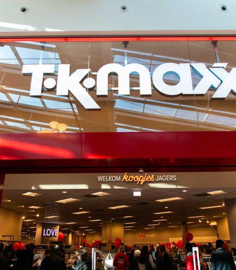 TK Maxx lanceert 'binnenlopen zonder shopmissie' in Arnhem bij opening in voormalig warenhuis van V&D