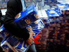 Braquage pour du papier toilette à Hong Kong, la pénurie redoutée