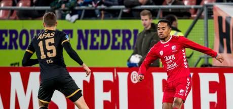Contracten Emanuelson, Joosten en Marsman verlengd bij FC Utrecht