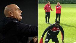 OHL zet Dennis van Wijk op de keien en stelt Engelse vervanger aan die bij Leicester moest opkrassen na seksschandaal