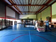 Eerste gebruikers van Roosendaals Cultuurhuis Bovendonk krijgen sleutel