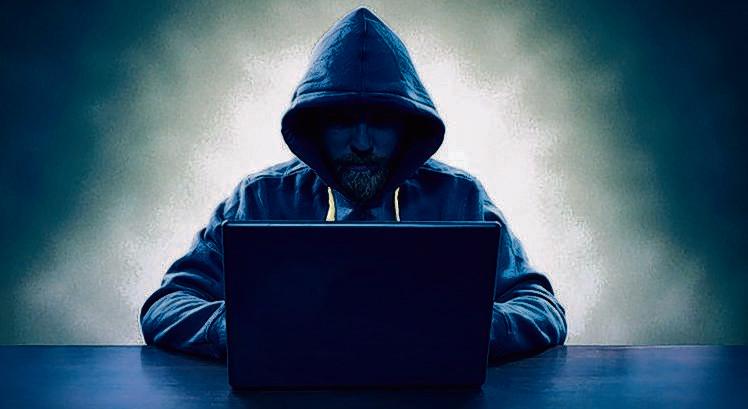 Onder verborgen criminaliteit valt ook online-fraude.