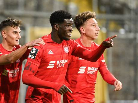 Willem II sluit dubbele deal met Bayern München
