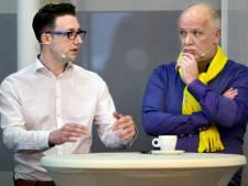 Coalitie Geertruidenberg verwacht binnen twee weken 'heel eind' te zijn