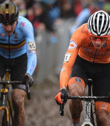 Les Mondiaux de cyclocross confirmés, à huis clos, à Ostende