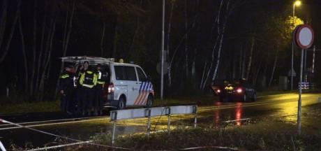 Agenten schieten terug bij schietpartij in Winterswijk