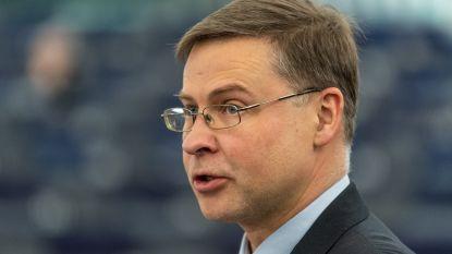 """""""Politiek momentum voor internationaal akkoord over belasting op digitale bedrijven"""""""