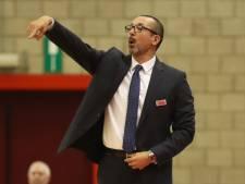 Jean-Marc Jaumin nieuwe hoofdtrainer New Heroes