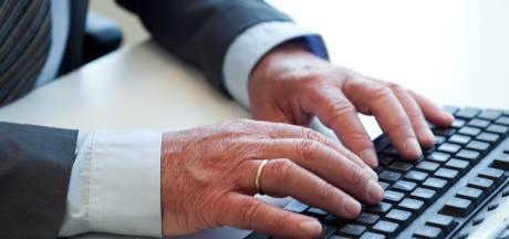 Gemeente Hellevoetsluis: conclusie mailonderzoek klopt niet