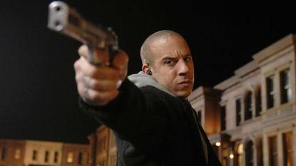 Verrassend: Vin Diesel plant alsnog vierde 'xXx'-film
