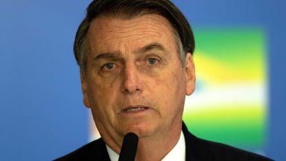 """Bolsonaro: """"Brazilië moet geen paradijs worden voor homoseksuele toeristen"""""""