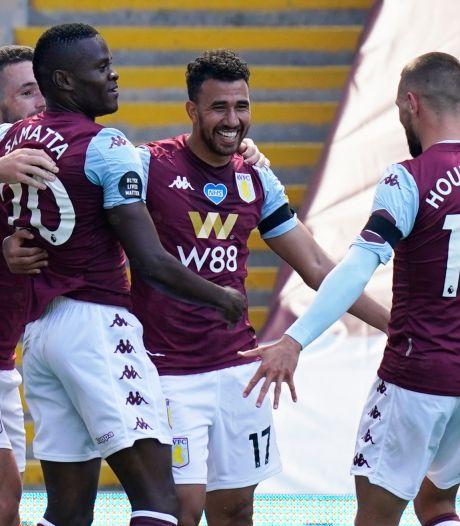 VAR pakt wederom hoofdrol bij cruciale zege Aston Villa