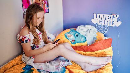 """Een 9-jarige met een smartphone? """"Geen probleem als ouders controleren"""""""