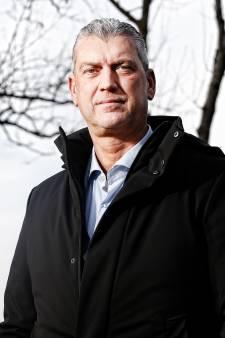 DHSC neemt per direct afscheid van coach John Vink