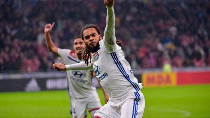 """FT buitenland (23/11). Denayer kopt Lyon naar de zege tegen Saint-Etienne - Mourinho: """"Lukaku is klaar, maar met een klein risico"""""""