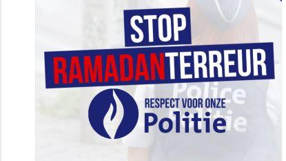 Federale politietop dreigt met juridische stappen tegen Vlaams Belang omwille van Facebookpost