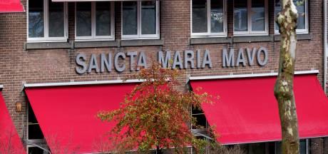 Oud-directeur Sancta Maria Mavo Frans Witlox was een rasoptimist: ''Zijn deur stond altijd open'