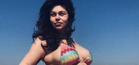 Dionne Stax viert verjaardag en Roxeanne Hazes zet haters te kijk