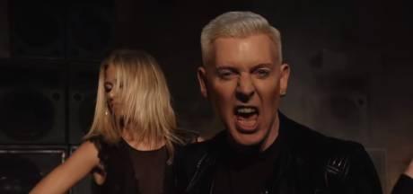 Scooter is terug en gaat viral in Duitsland met anti-2020-nummer