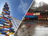 Wat is er toch gebeurd met de Enschedese Legokerk?