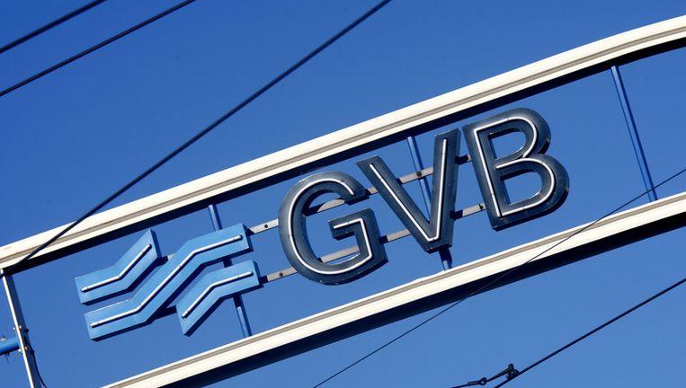 Vorige week zaterdag drongen de daders het hoofdkantoor van het GVB aan de Arlandaweg bij Sloterdijk binnen. Foto ANP Beeld