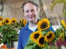 Tubbergenaar Bas Wentrup (55) overleden: Bloemenzaak wordt voortgezet