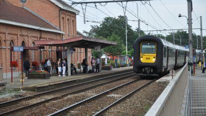Tekort aan zitplaatsen op treinen door zomerregeling NMBS