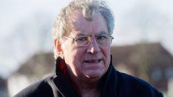 'Monty Python'-ster Terry Jones (77) overleden
