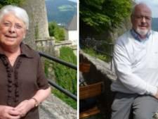 """Mariés depuis près de 50 ans, deux ex-profs de l'IND Loverval décèdent du coronavirus: """"C'étaient des humanistes"""""""