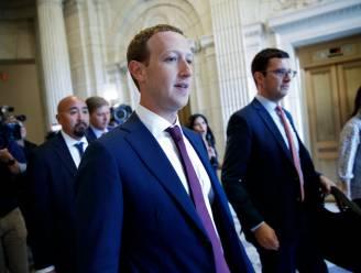 Zuckerberg ontmoet Trump: laat weten dat hij Whatsapp en Instagram niet wil verkopen