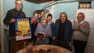 Inwoners Krokegem lanceren authentieke 'Krokegemse Vlaai'