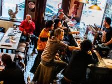 Cafés et restaurants rouverts à partir du 8 juin, le gouvernement discute d'une réduction de la TVA