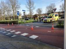 Opnieuw aanrijding op beruchte Holkerweg in Amersfoort