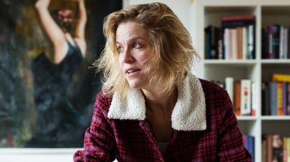 """Het motto van muzikante en schrijfster Ellen Schoenaerts: """"Leef liefdevol, zonder angst"""""""