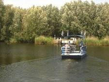 Pontje Steur vaarseizoen weer van start in Werkendam